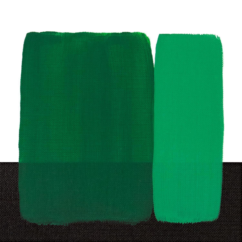Colore MAIMERI ACRILICO 75ML VERDE SMERALDO (P.VERONESE) per dipingere