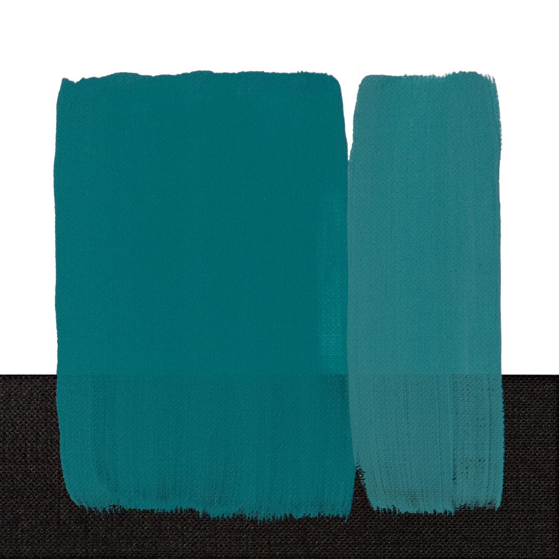 Colore MAIMERI ACRILICO 75ML BLU BRILLANTE per dipingere