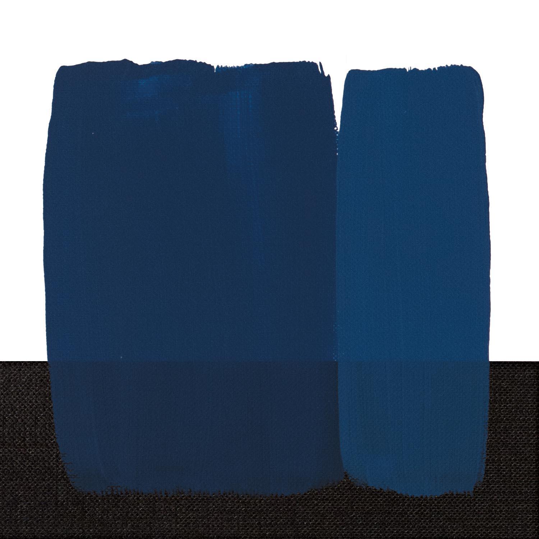 Colore MAIMERI ACRILICO 75ML BLU COBALTO SCURO IMITAZIONE per dipingere