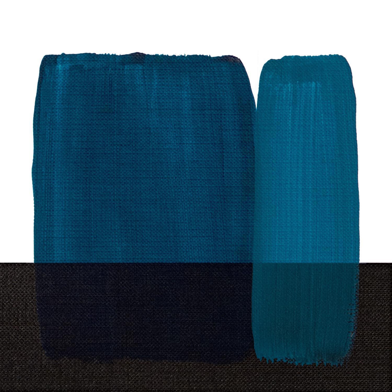 Colore MAIMERI ACRILICO 75ML BLU FTALO per dipingere