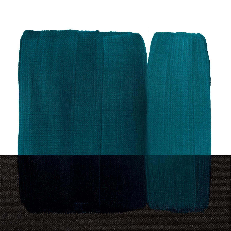 Colore MAIMERI ACRILICO 75ML BLU DI MANGANESE IMITAZIONE per dipingere