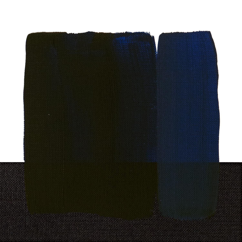 Colore MAIMERI ACRILICO 75ML BLU MARINA per dipingere