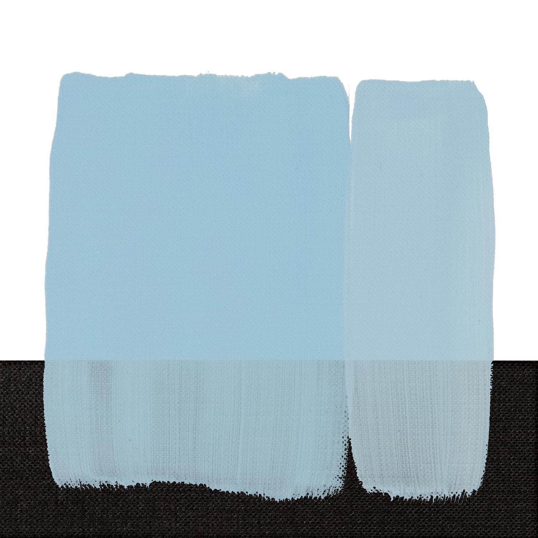 Colore MAIMERI ACRILICO 75ML BLU REALE CHIARO per dipingere