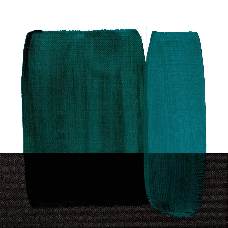 Colore MAIMERI ACRILICO 75ML BLU VERDE per dipingere