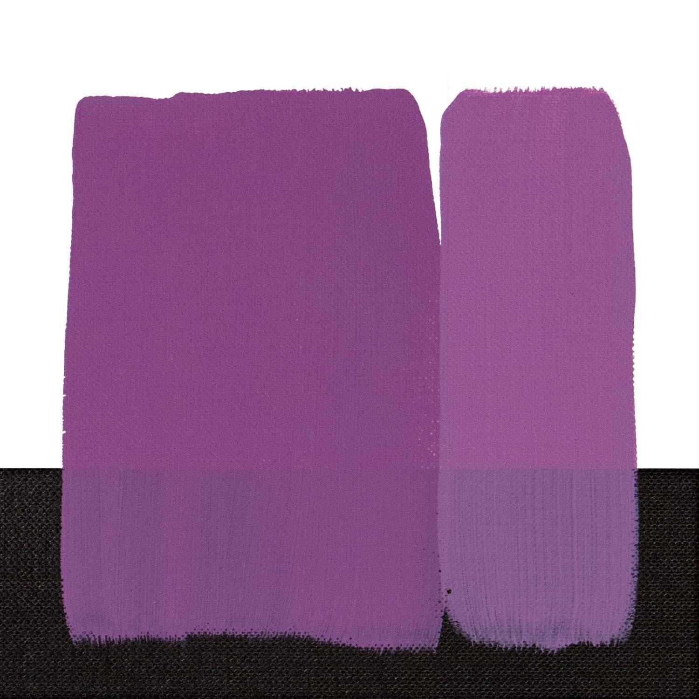 Colore MAIMERI ACRILICO 75ML VIOLETTO PERMANENTE ROSSASTRO CHIARO per dipingere