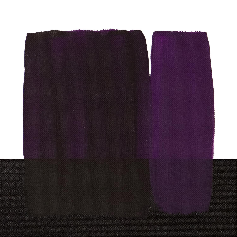 Colore MAIMERI ACRILICO 75ML VIOLETTO PERMANENTE ROSSASTRO per dipingere