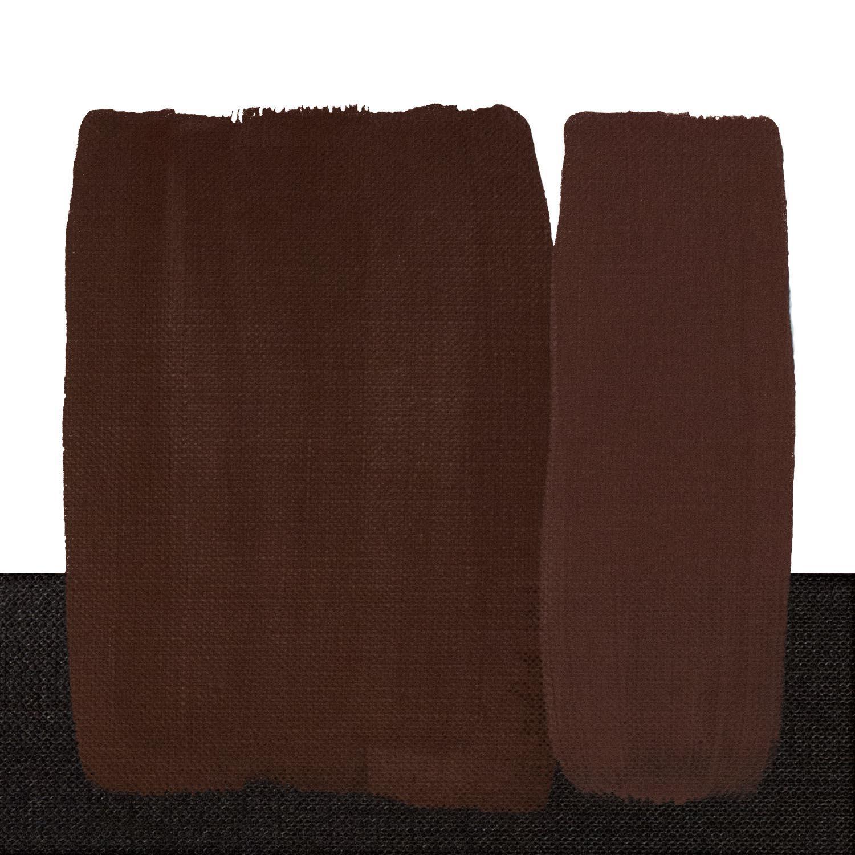 Colore MAIMERI ACRILICO 75ML TERRA D'OMBRA BRUCIATA per dipingere