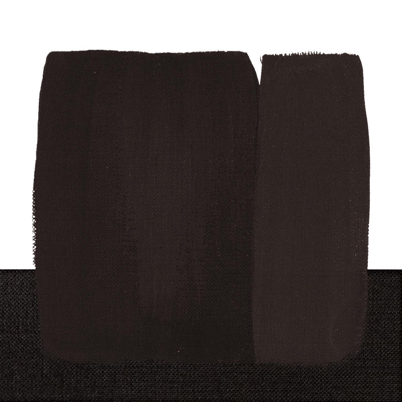 Colore MAIMERI ACRILICO 75ML NERO DI MARTE per dipingere