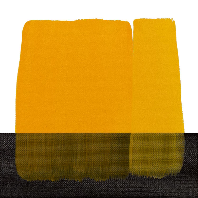 Colore MAIMERI POLYCOLOR 140ML GIALLO SCURO per dipingere