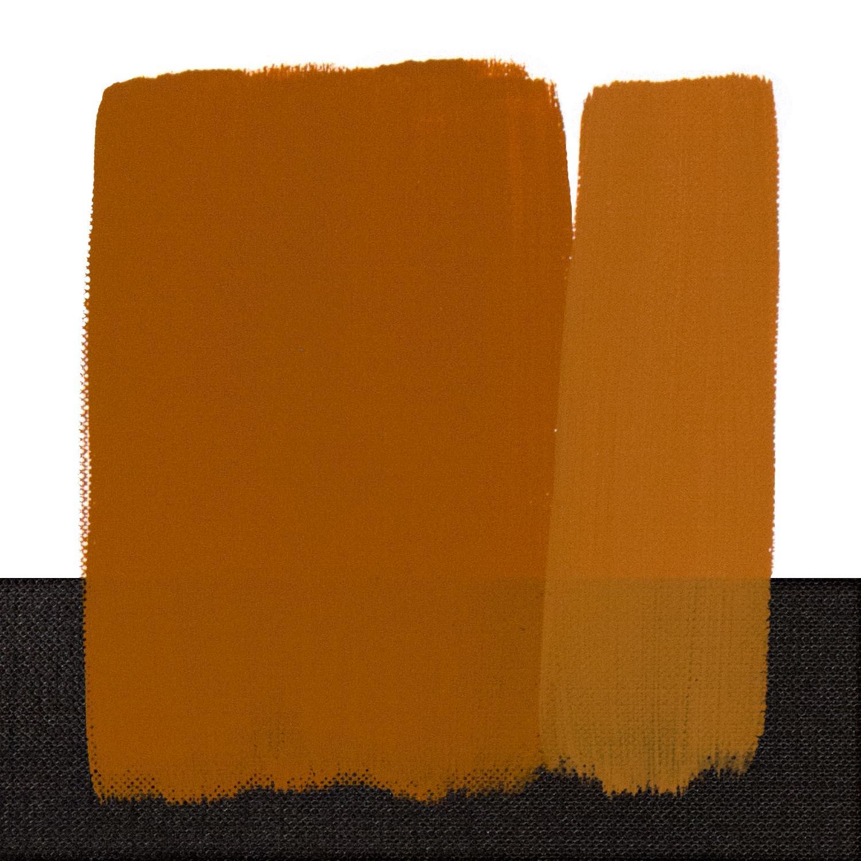 Colore MAIMERI POLYCOLOR 140ML TERRA DI SIENA NATURALE per dipingere