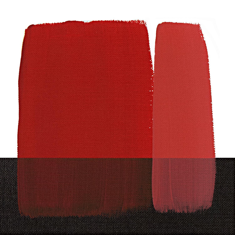 Colore MAIMERI POLYCOLOR 140ML CARMINIO per dipingere