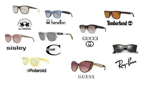 nuovo prodotto cdd8d 87505 come riconoscere occhiali originali da quelli falsi