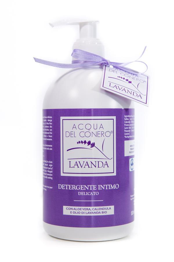 Detergente Intimo Delicato Lavanda 500ml