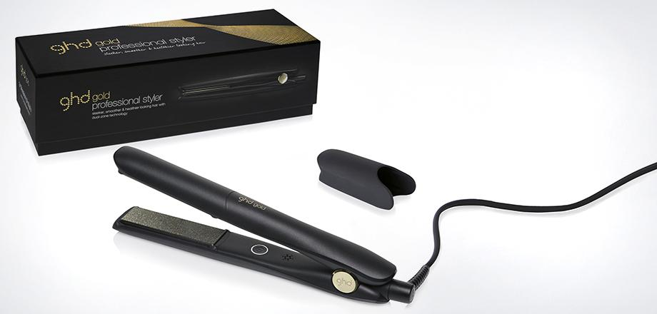 Piastra per Capelli ghd GOLD STYLER