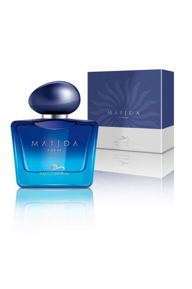 MAIJDA WOMAN - Eau de Parfum 50ml
