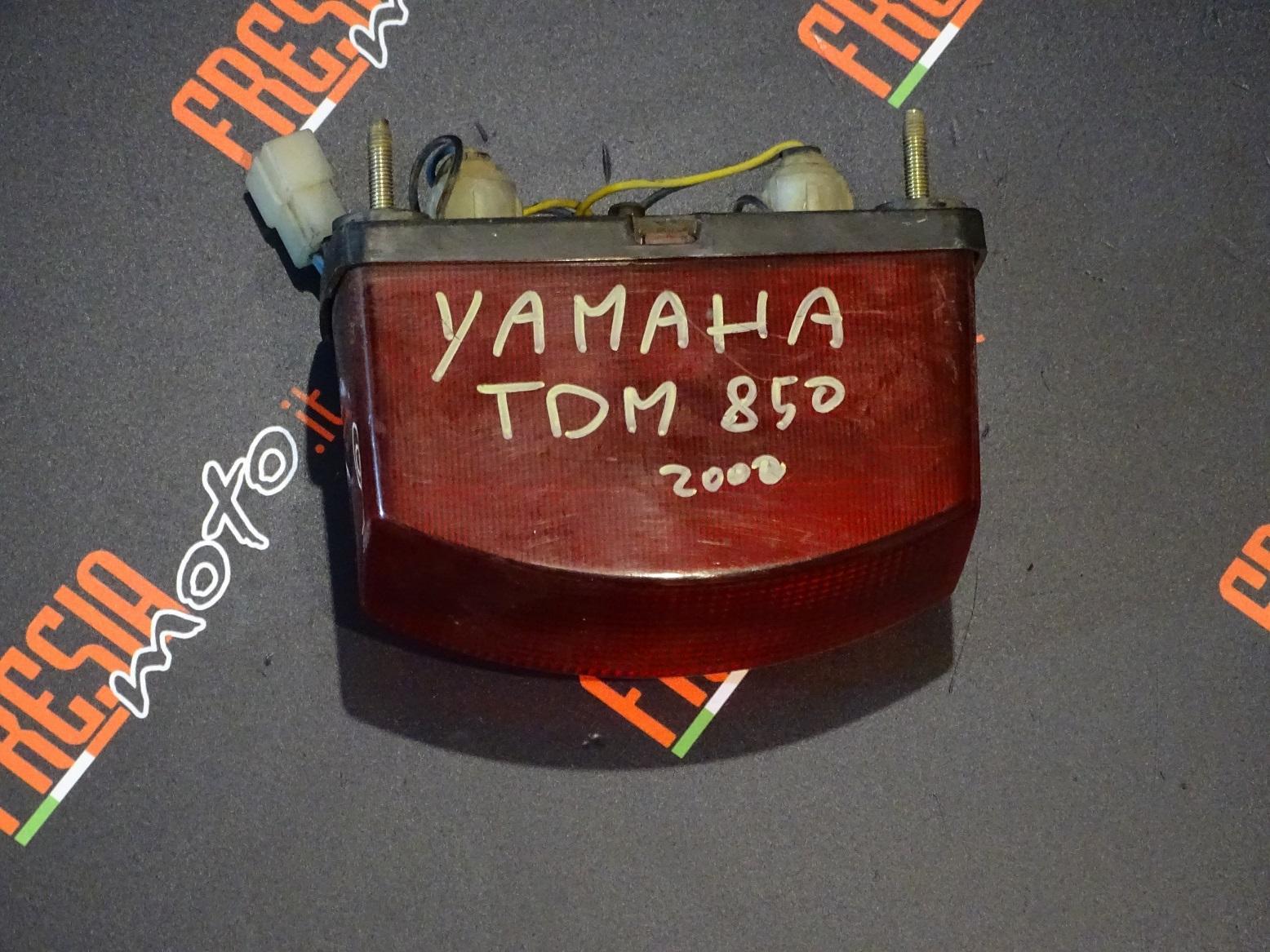 FANALE POSTERIORE USATO YAMAHA TDM 850 DEL 1992