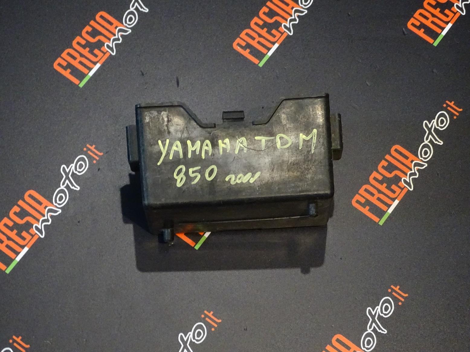 PORTABATTERIA USATO YAMAHA TDM 850 DEL 1992