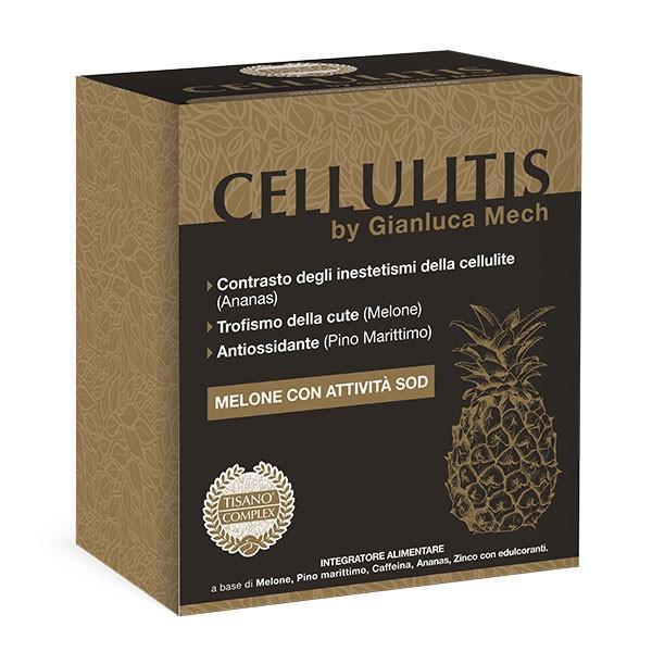 CELLULITIS INTEGRATORE NATURALE.