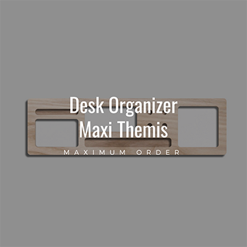 Desk Organizer Themis Maxi