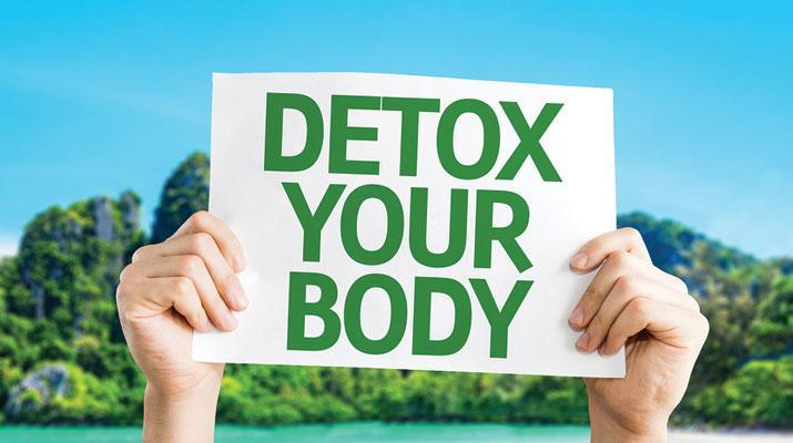 Depura il tuo corpo!