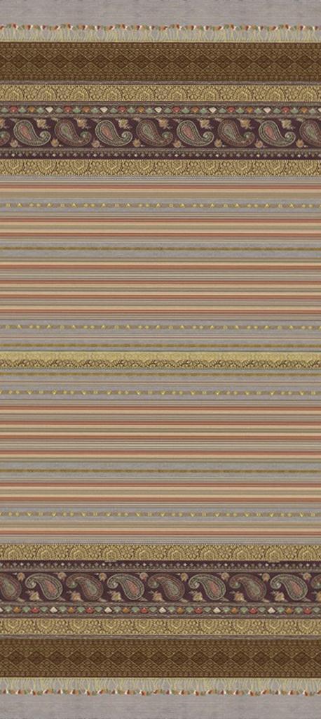 Bassetti Granfoulard telo arredo CERVINO copridivano 180x270 v6