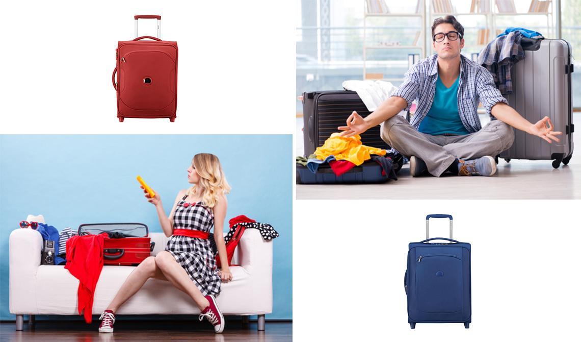 Cosa ci metto in valigia? | Blog Pennytravel