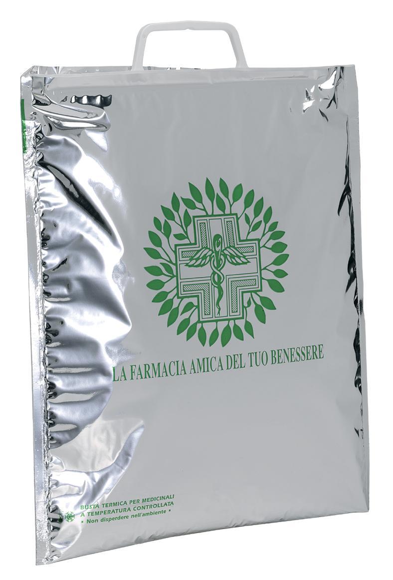 Borsa termica Standard