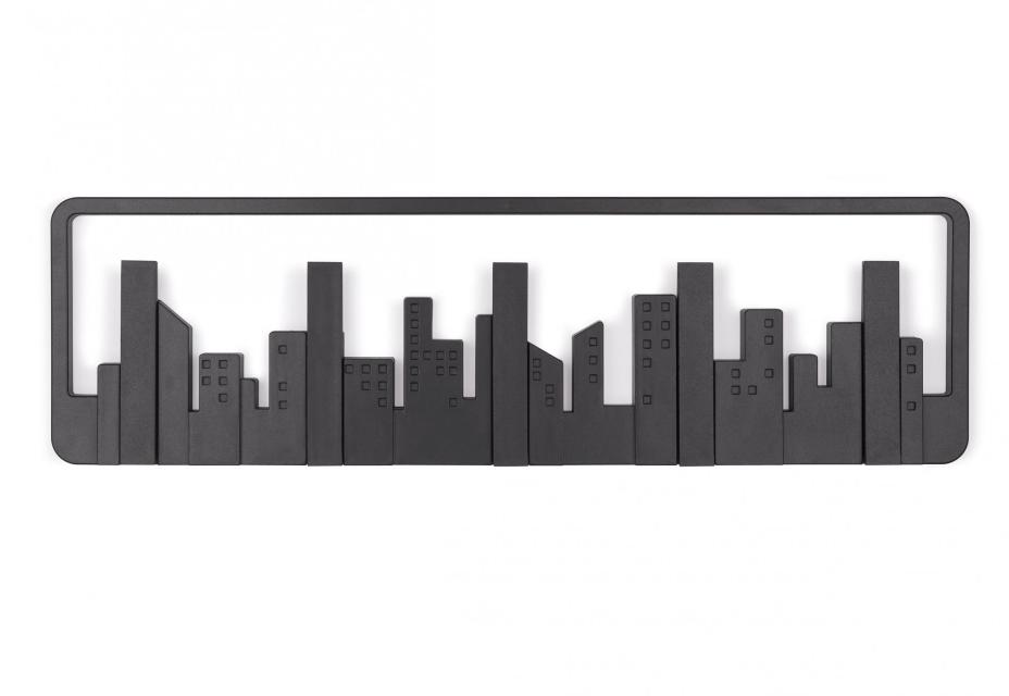 Appendiabiti Skyline Multi hook