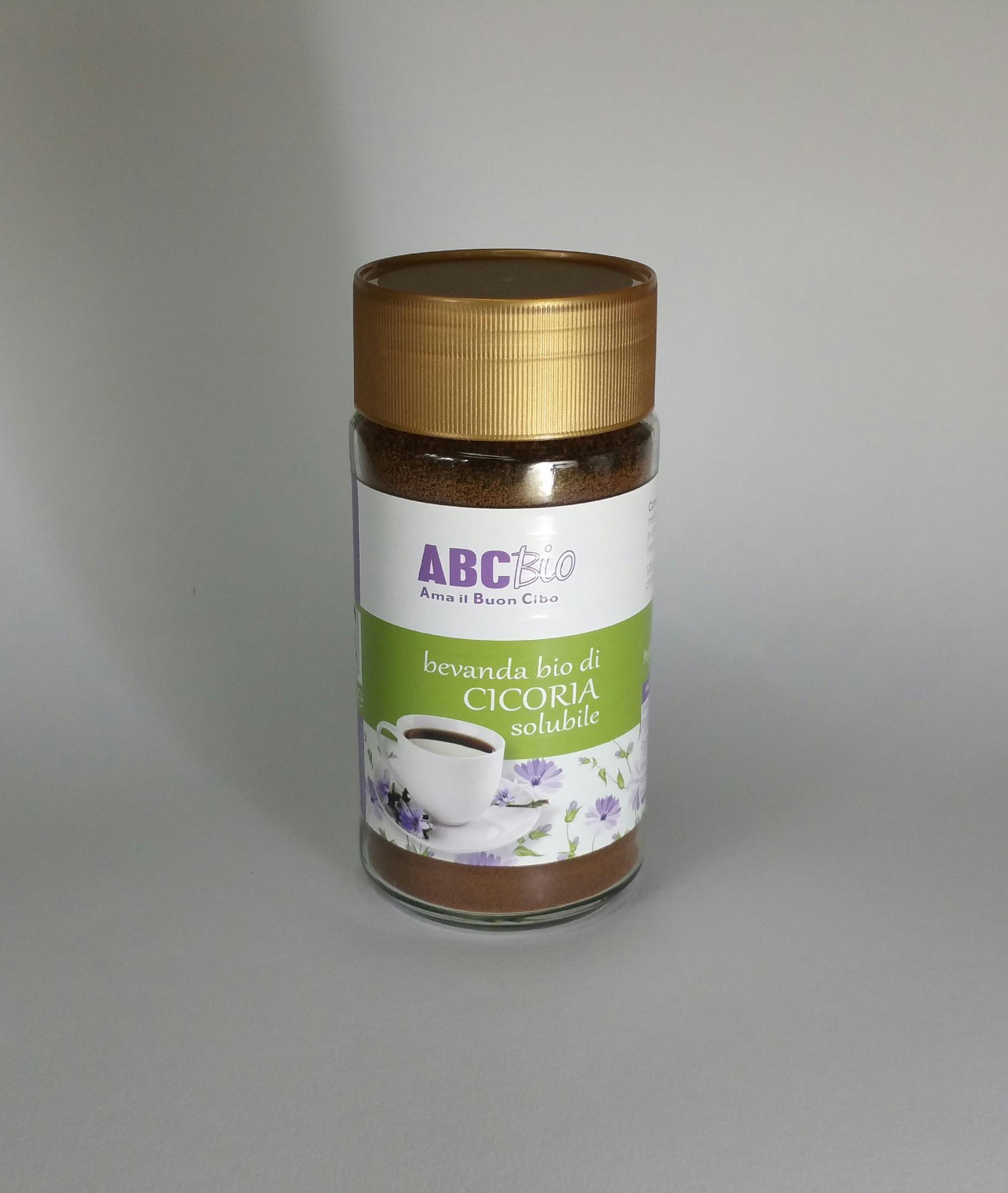 Bevanda di cicoria solubile 100g
