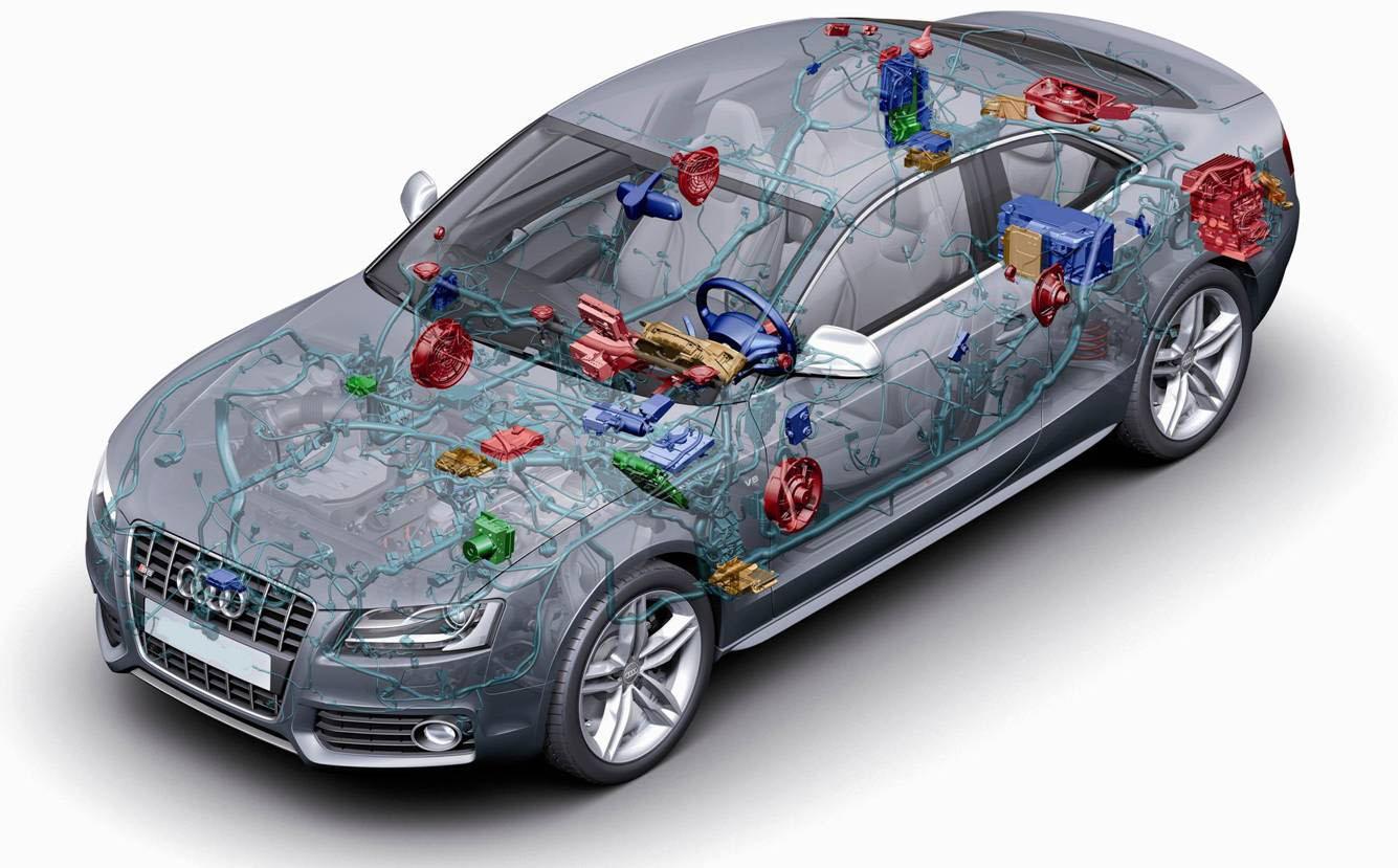 Schema Elettrico Nissan Qashqai : Impianto elettrico auto usate autodemolizioni antonio porcu