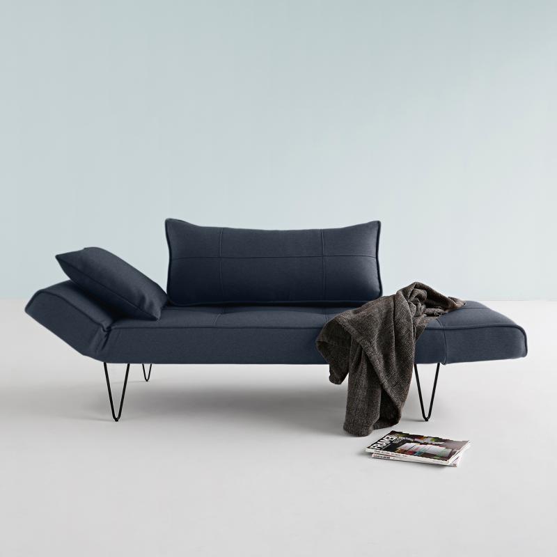 Sistemarredi di anna cavezzali - Il divano scomodo ...
