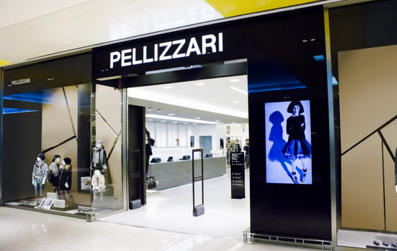 Pellizzari E Commerce