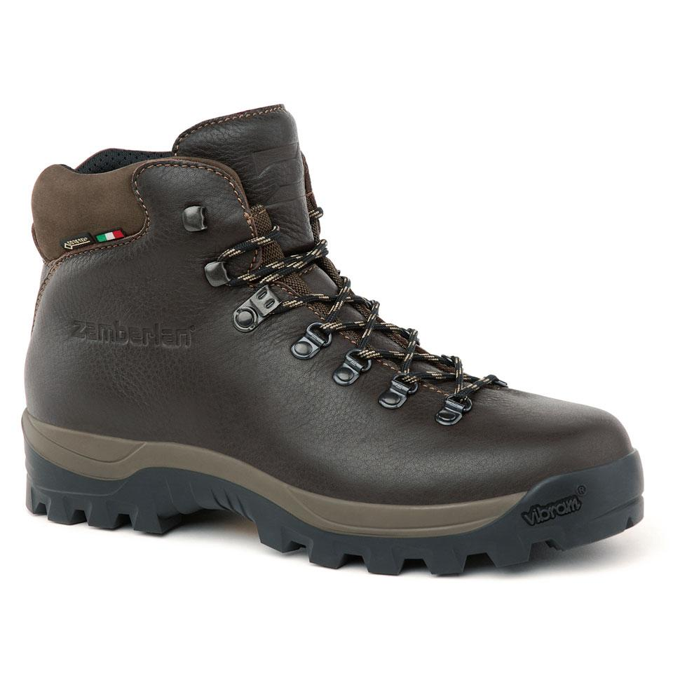 5030 SEQUOIA GTX®   -   Leather Hiking Boots   -   Brown