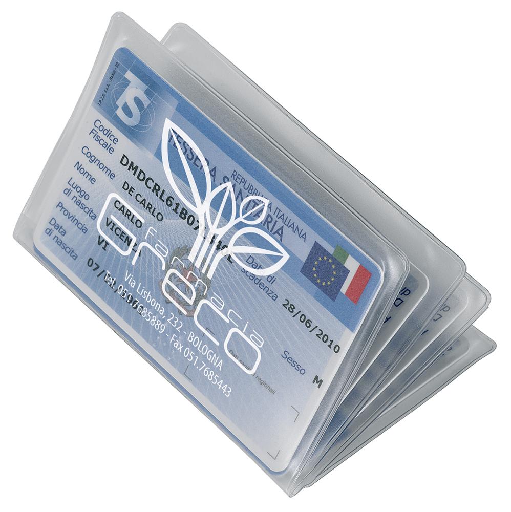 Tetracard