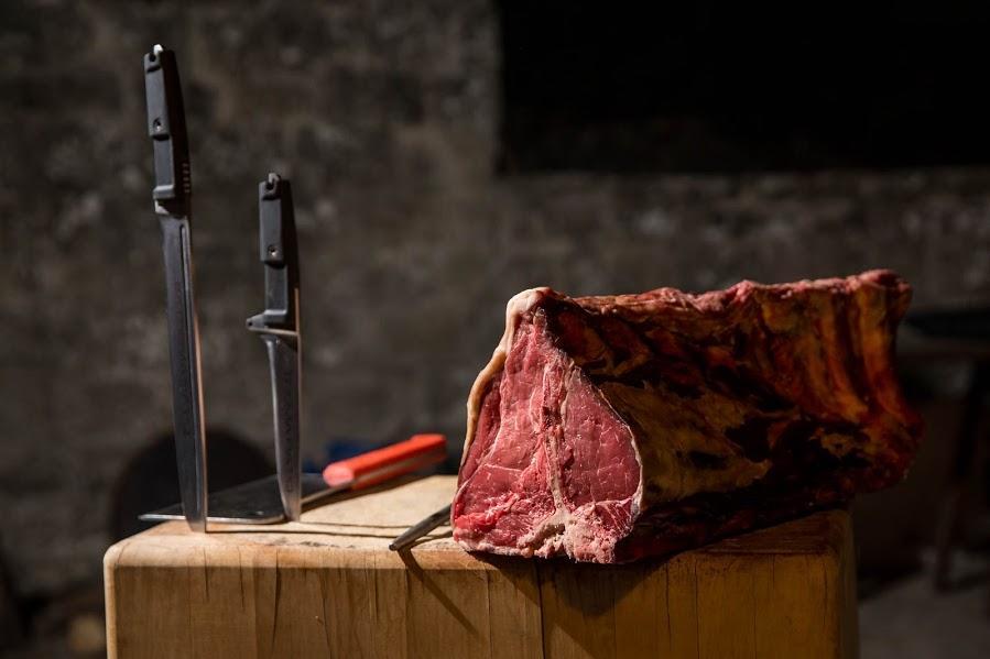 Vendita carne online