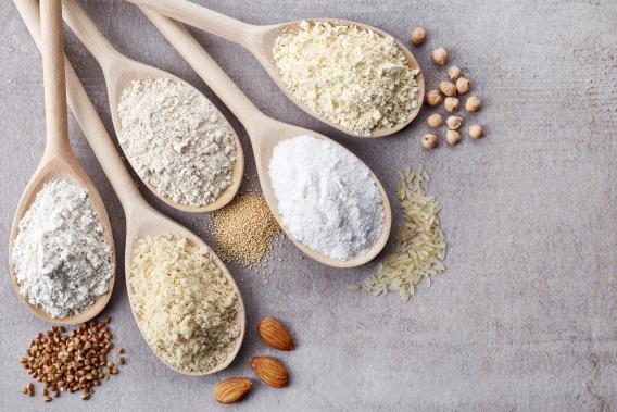 migliori farine e legumi italiani online