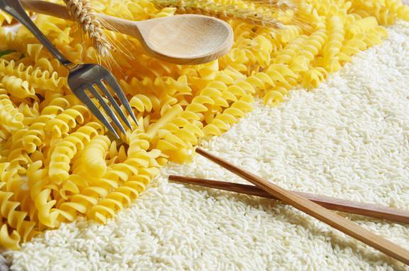 pasta italiana online, riso italiano