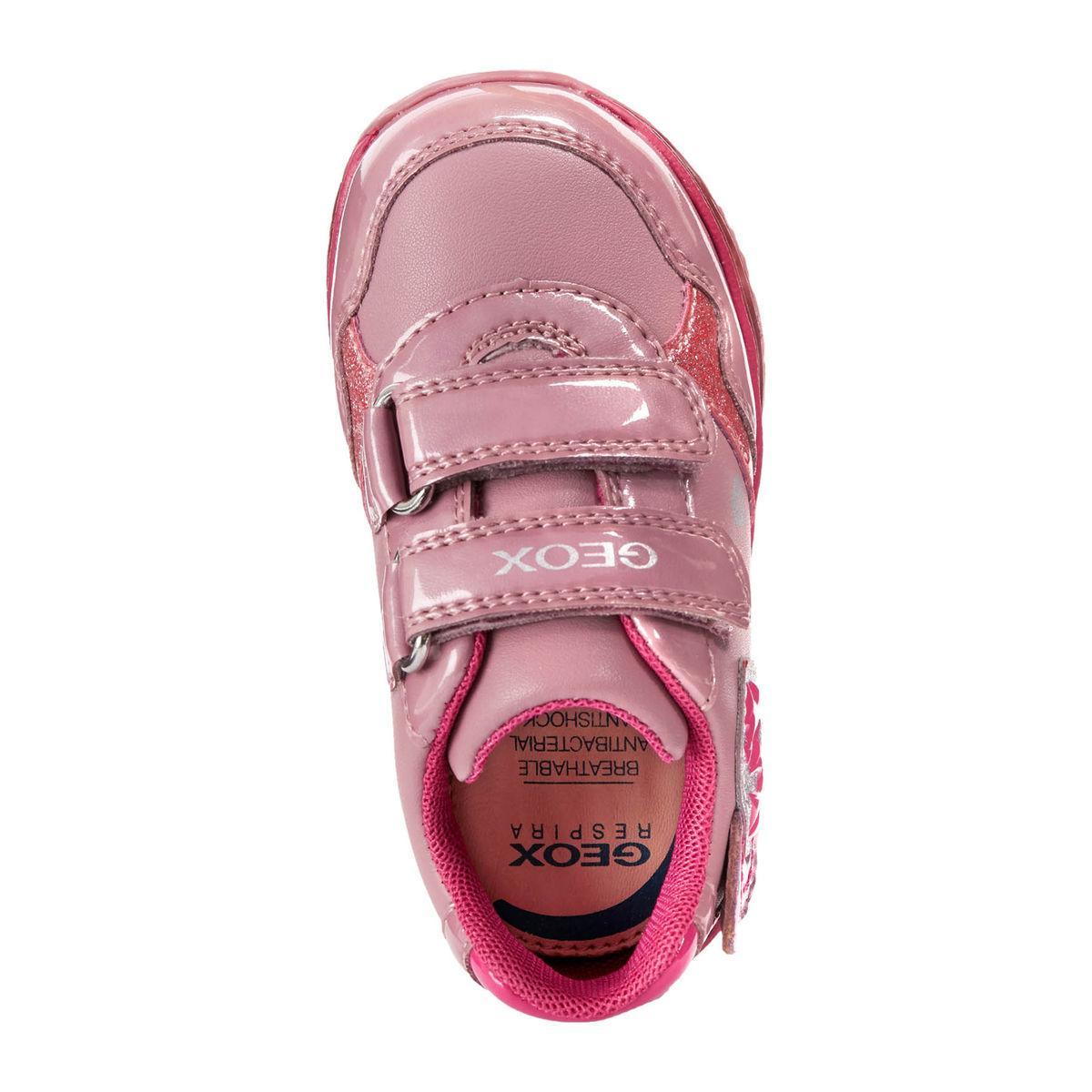 e9dced53cc8cf Sneaker Geox Girl B8485a Ebay Baby Luci Todo daaAqvr