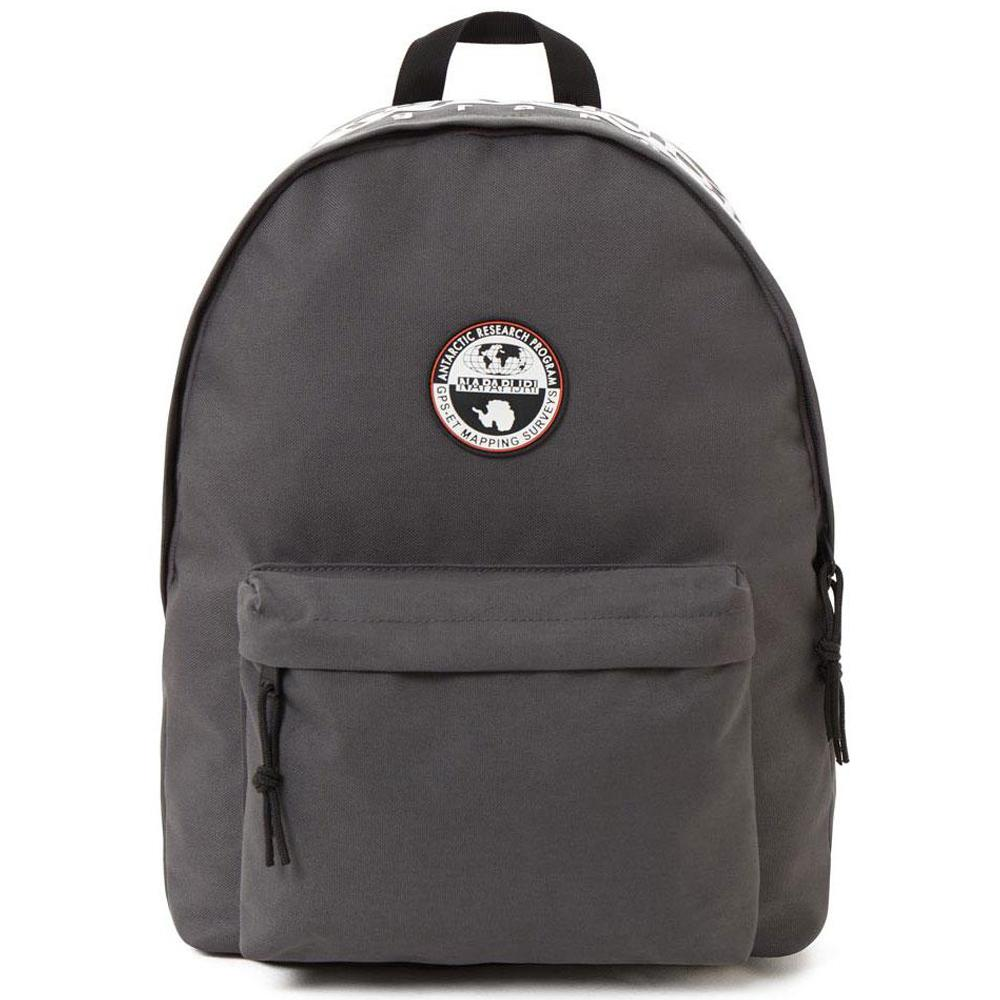 Backpack Napapijri HAPPY DAY PACK 1 N0YI0F 198 DARK GREY