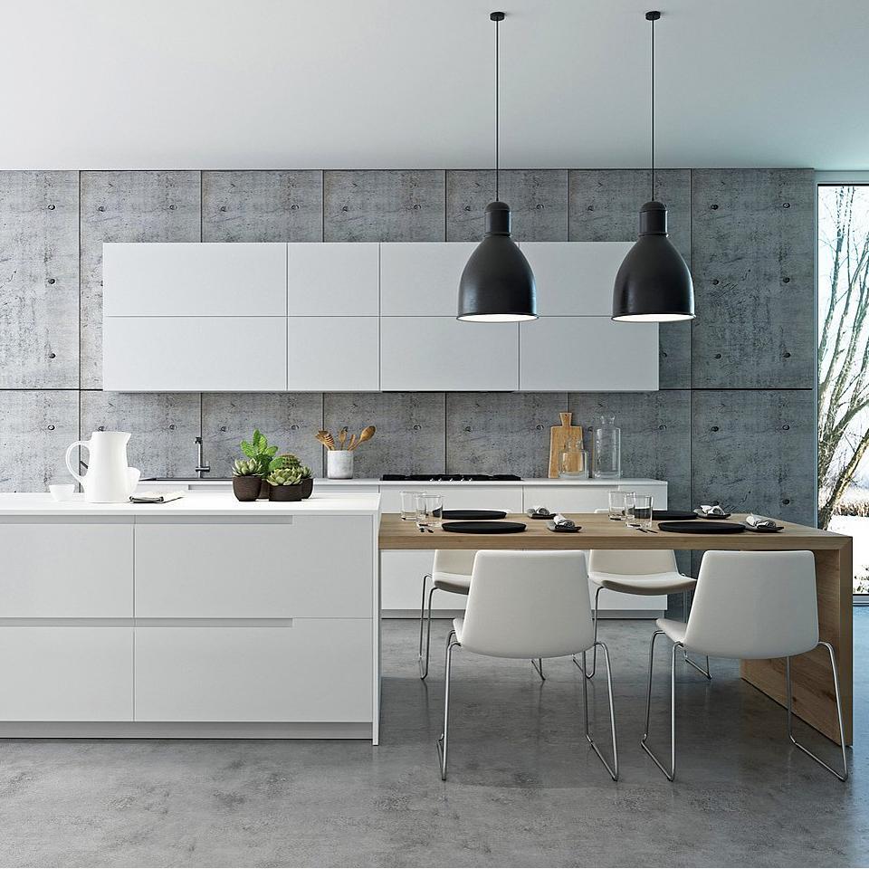 Mobili Per Cucinino Piccolo come calcolare il prezzo di una cucina