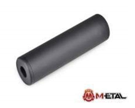 100X32MM Smooth Style Silencer
