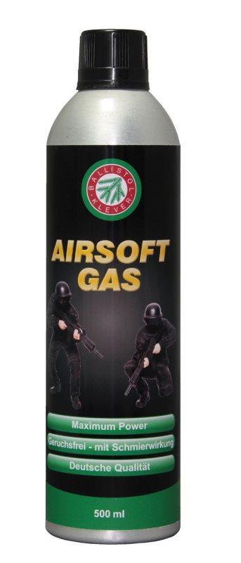 Ballistol Airsoft Gas 500ML