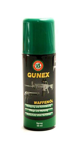 BALLISTOL GUNEX SPRAY 50 ML