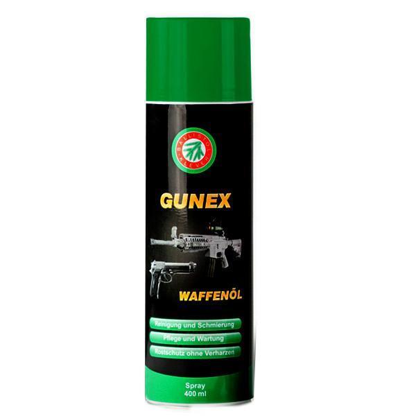 BALLISTOL GUNEX SPRAY 400 ML