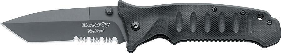 BLACK FOX Tactical knives Apertura assistita - Assisted opening