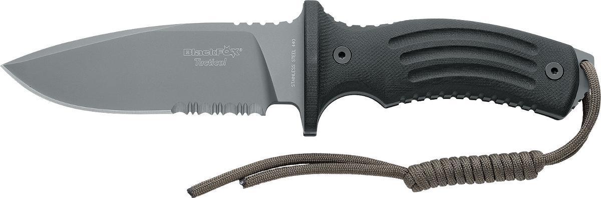 BlackFox - Tactical / Outdoor Knives