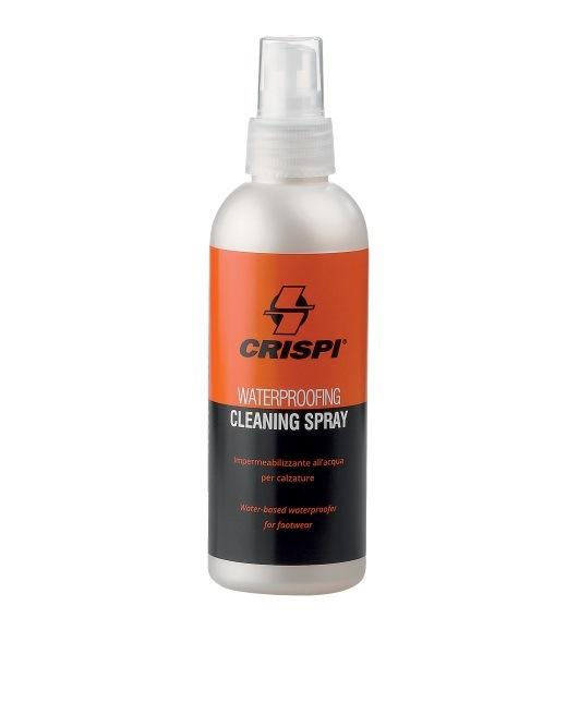CLEANING SPRAY CRISPI