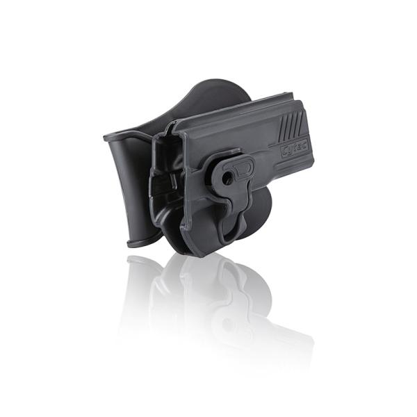 FONDINA CYTAC CY-T800 Taurus PT809/PT840 /PT845, PT24/7Pro, PT24/7 G1