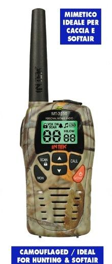 INTEK MT-3030 MIMETICO