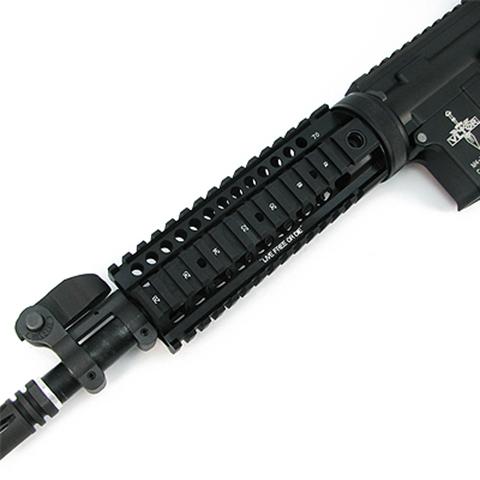 King Arms 7.0'' Tactical Handguard